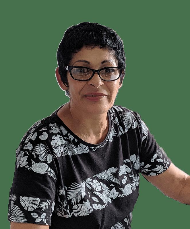 Selma Marchal