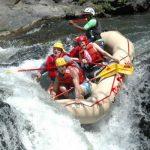 Sport rafting